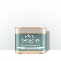 Idraet Exfoliante Suave Purificante 300ml