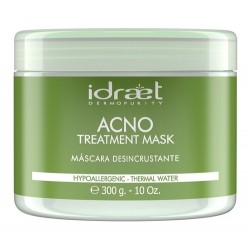 Idraet Acno Mask - Máscara Desincrustante 300ml