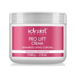 Idraet PRO LIFT LIFTING CREAM - Crema Lifting Facial x 320 g