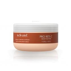 Idraet PRO RETI C BODY BUTTER - Crema corporal Anti-Edad